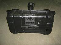 Бак топливный ГАЗ 3307,3309,66, ВАЛДАЙ 100л (центр. горловина) (Производство ГАЗ) 33081-1101010