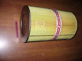 Элемент фильтра воздушного ЯМЗ ЕВРО Механик (производство Цитрон) (арт. 236Н-1109080), ACHZX