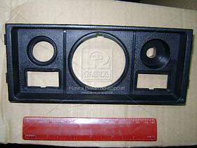 Вставка панели ВАЗ 2107 радиоприемника верхний (производство Россия) (арт. 2107-5325214)