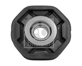 Опора вала кардан. (подвесной подшипник) MB LK-LN2, NG (84-98) (Производство FEBI) 03538, AGHZX