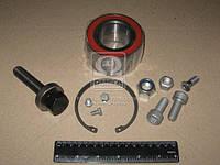 Подшипник ступицы колеса (комплект) VW T4 передний (Производство FAG) 713 6103 40