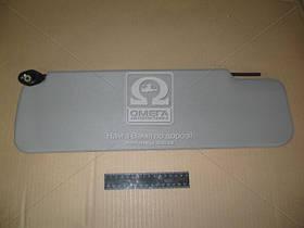 Козырек противосолнечный (покупной ГАЗ) (арт. 3302.8204011-01), AAHZX