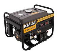 Генератор бензиновый KIPOR KGE2500E