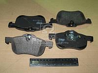 Колодка тормозная ROVER передн. (производство TRW) (арт. GDB1374), AEHZX