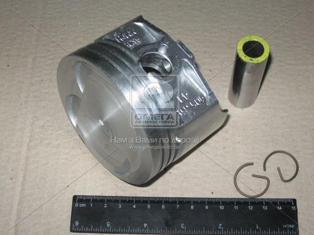 Поршень цилиндра ГАЗ двигатель 405 96,5 гр.Г М/К (палец+ст/к) (производство ЗМЗ) (арт. 405.1004014-01-БР), rqm1