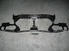 Панель передняя Nissan ALMERA 00-06 (производство TEMPEST) (арт. 370372200), AEHZX