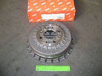 Барабан тормозной задний ВАЗ 2110, 2111, 2112, 2108-09 (производство TRW) (арт. DB4307), AEHZX