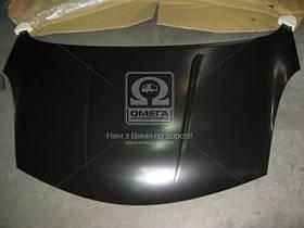 Капот Nissan NOTE (производство TEMPEST) (арт. 370380280), AHHZX