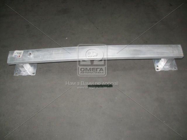 Шина бампера переднего PEUGEOT  307 05- (производство TEMPEST) (арт. 390439940), AFHZX