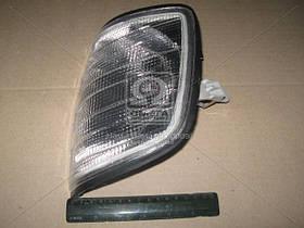 Указатель поворота левый Mercedes-Benz (MB) 124 (производство TYC) (арт. 18-3290-93-2B), AAHZX