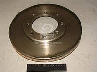 Диск тормозной ЗИЛ 5301 передний вентилируемый, AFHZX