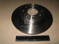 Диск тормозной NISSAN передний (Производство TRW) DF1950