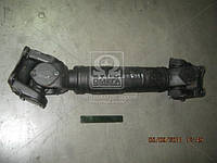 Вал карданный КАМАЗ 5410 моста среднего (арт. 5410-2205011-02), AHHZX