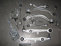 Комплект рычагов AUDI, VW 94-05г (Производство Lemferder) 27421 01, AJHZX
