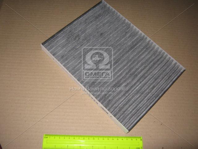 Фильтр салона угольный (производство Hengst) (арт. E900LC), ABHZX