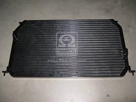 Конденсатор кондиционера TOYOTA CAMRY (91-) 2.2/3,0 (производство Nissens) (арт. 94056), AGHZX