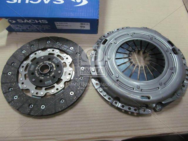 Комплект сцепления VAG  03G 141 015 L (производство SACHS) (арт. 3000970004), AHHZX