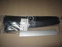 Хомут затяжной пласт. 3,6х300 (ОК UV 30*3.6) 100 шт. (пр-во Variant), AAHZX