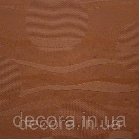 Рулонні штори Стандарт Sea 2087 40см., фото 2