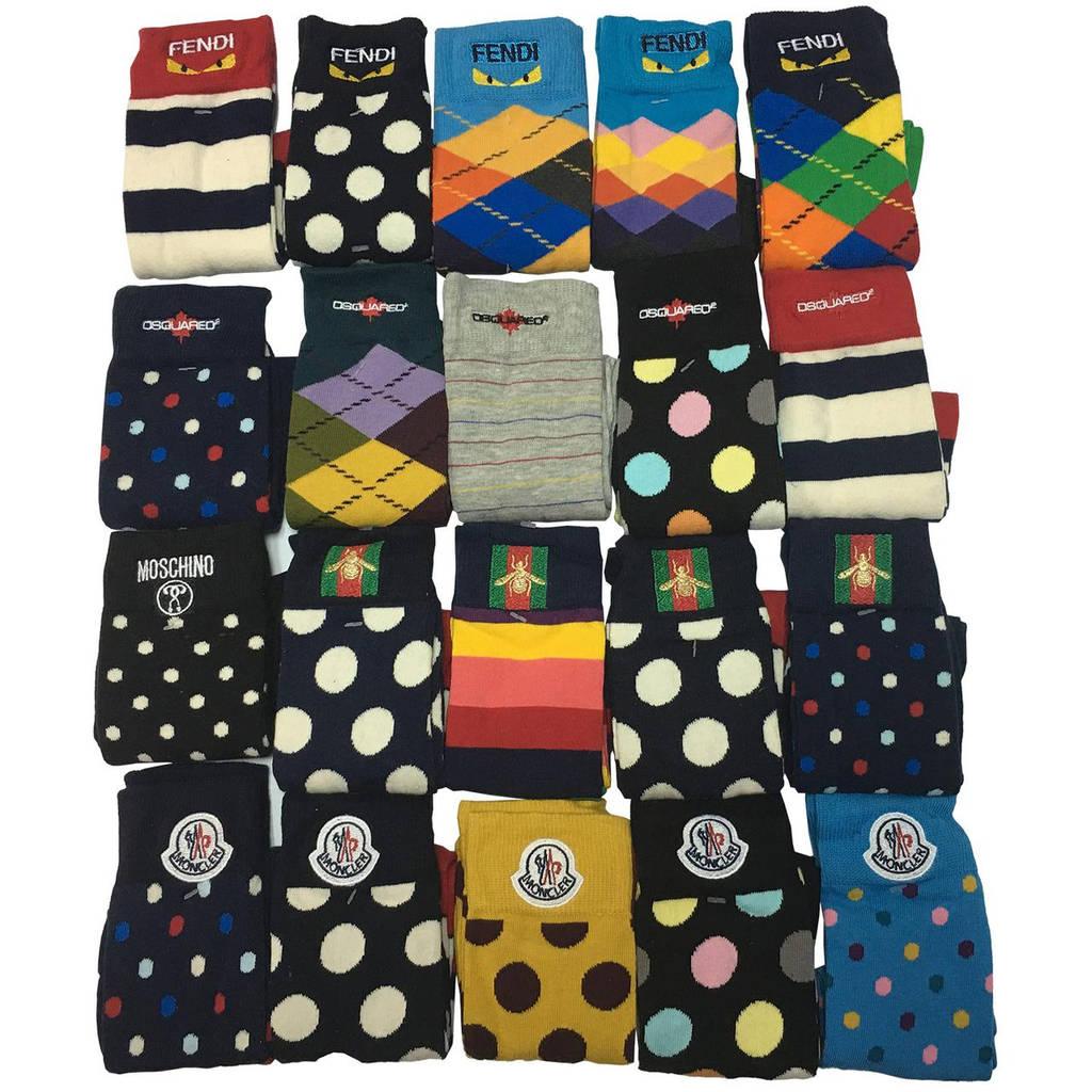 Носки - набор из 4 шт