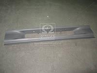 Спойлер бампера нижний ACTROS 2 M/S (производство Covind), ACHZX