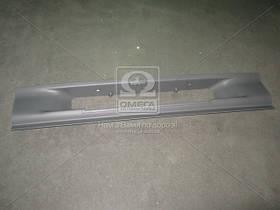 Спойлер бампера нижний ACTROS 2 M/S (пр-во Covind), ADHZX