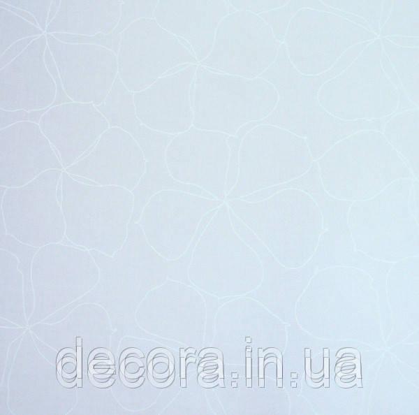 Рулонні штори Стандарт Simple White 40см.
