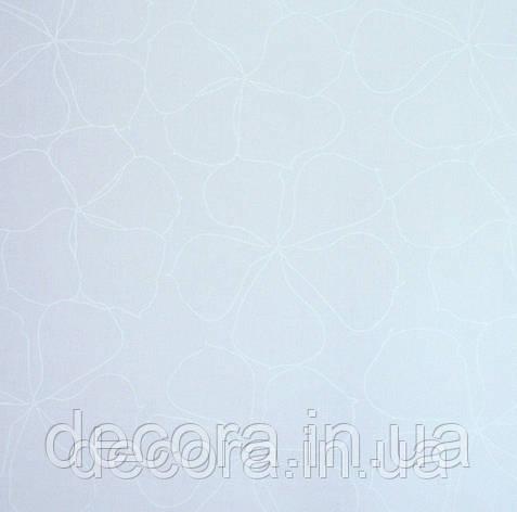 Рулонні штори Стандарт Simple White 40см., фото 2
