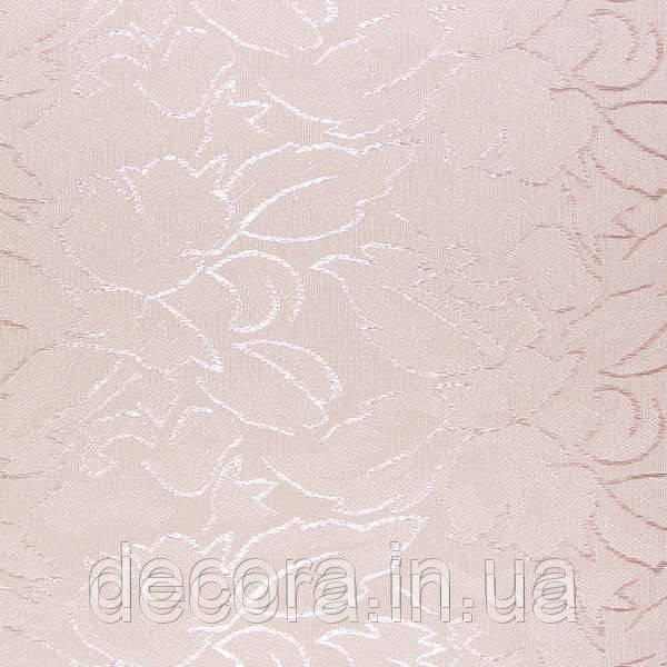 Рулонні штори Стандарт Azalia Pink 40см.