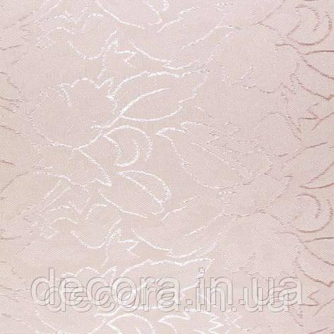 Рулонні штори Стандарт Azalia Pink 40см., фото 2