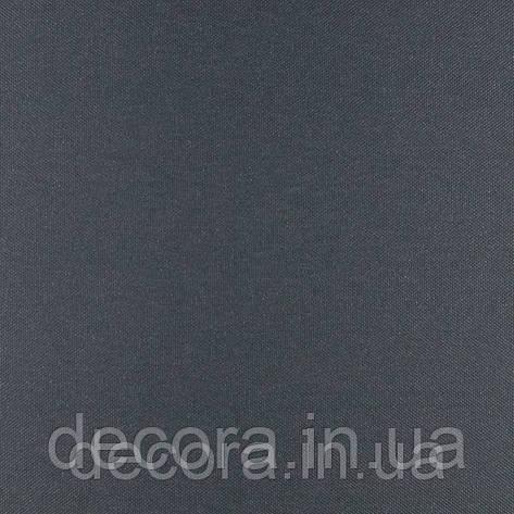 Рулонні штори Стандарт Umbra b/o Graphite 40см., фото 2