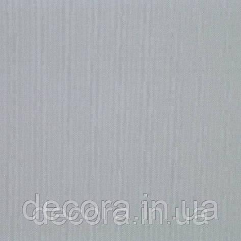 Рулонні штори Стандарт Umbra b/o Grey 40см., фото 2
