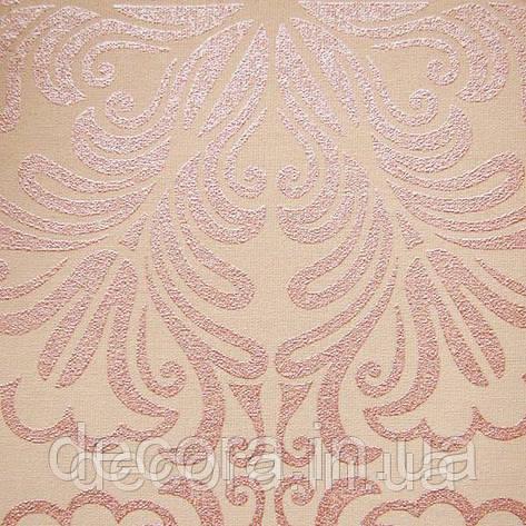 Рулонні штори Стандарт Emir Pink 40см., фото 2