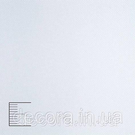 Рулонні штори Стандарт Umbra b/o White 40см., фото 2