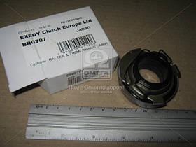 Муфта сцепления (Производство EXEDY) BRG707, ADHZX