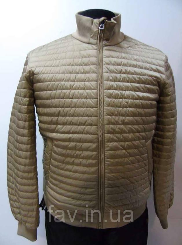 Пуховая мужская куртка GEOX Respira - Интернет-магазин
