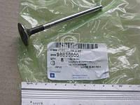 Клапан выпускной (Производство GM) 96830500