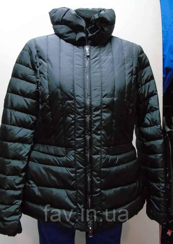 Пуховая женская куртка GEOX Respira - Интернет-магазин