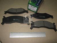 Колодка тормозная дисковая KIA SPORTAGE (Производство PARTS-MALL) PKB-015, ACHZX