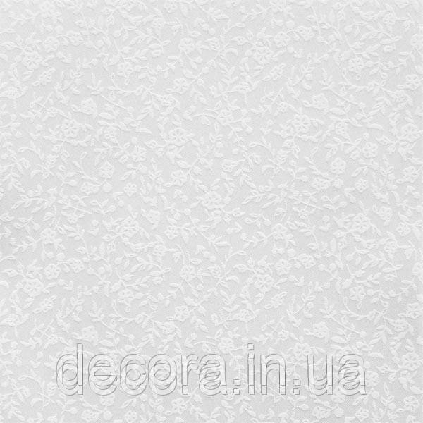 Рулонні штори Стандарт Rosmary White 40см.