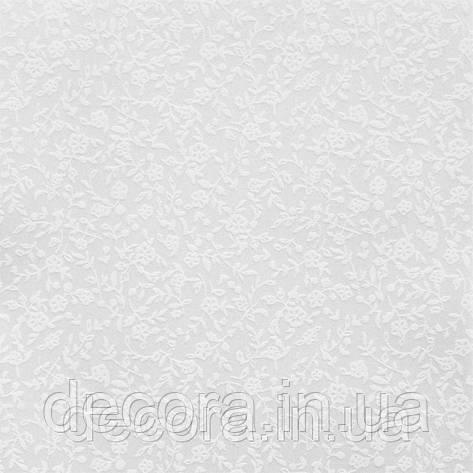 Рулонні штори Стандарт Rosmary White 40см., фото 2