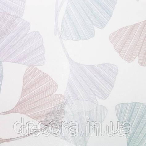 Рулонні штори Стандарт Klever 3 Grey 40см., фото 2