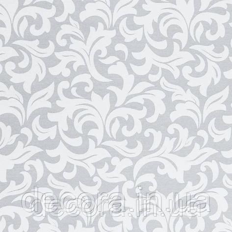 Рулонні штори Стандарт Frost 01 White 40см., фото 2