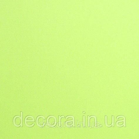 Рулонні штори Стандарт Aqua perl Seaweed 40см., фото 2