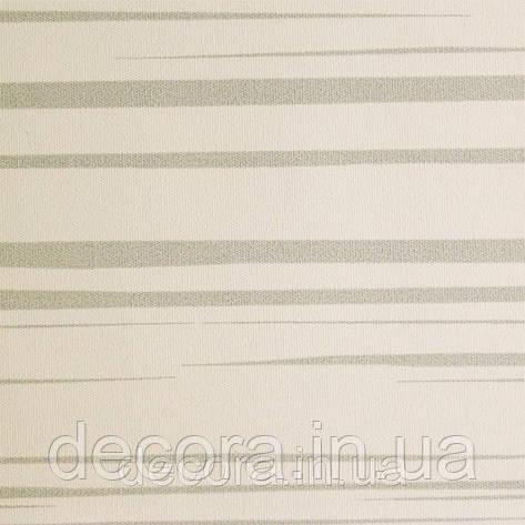 Рулонні штори Стандарт Aqua Breeze Grey 40см., фото 2
