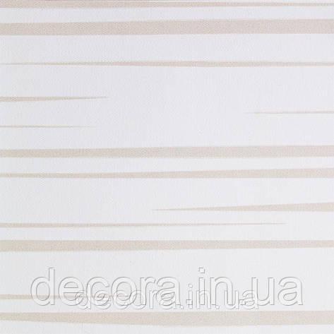 Рулонні штори Стандарт Aqua Breeze Beige 40см., фото 2