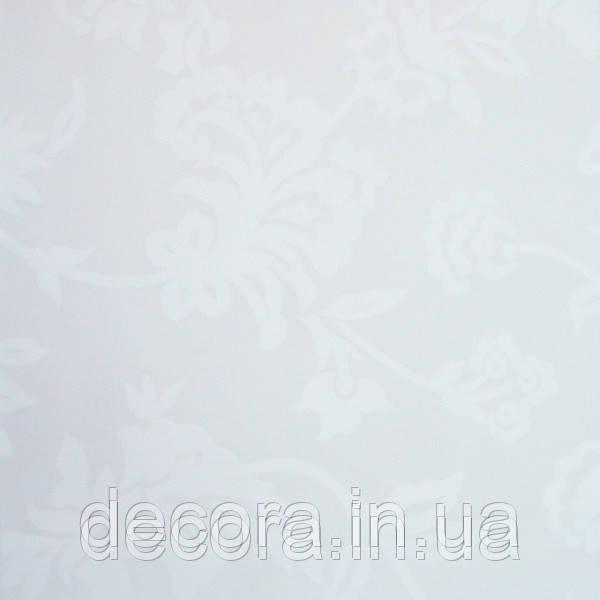 Рулонні штори Стандарт Gloss White 40см.