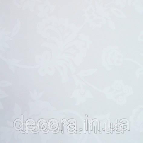 Рулонні штори Стандарт Gloss White 40см., фото 2