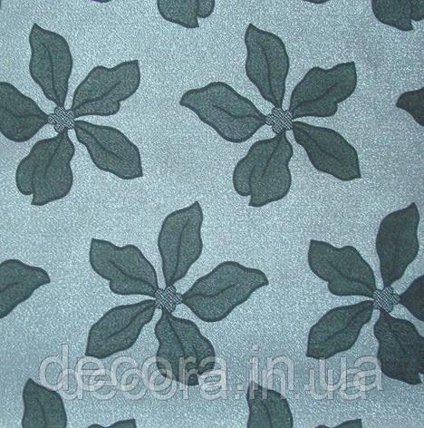 Рулонні штори Стандарт Magnolia Silver 40см., фото 2