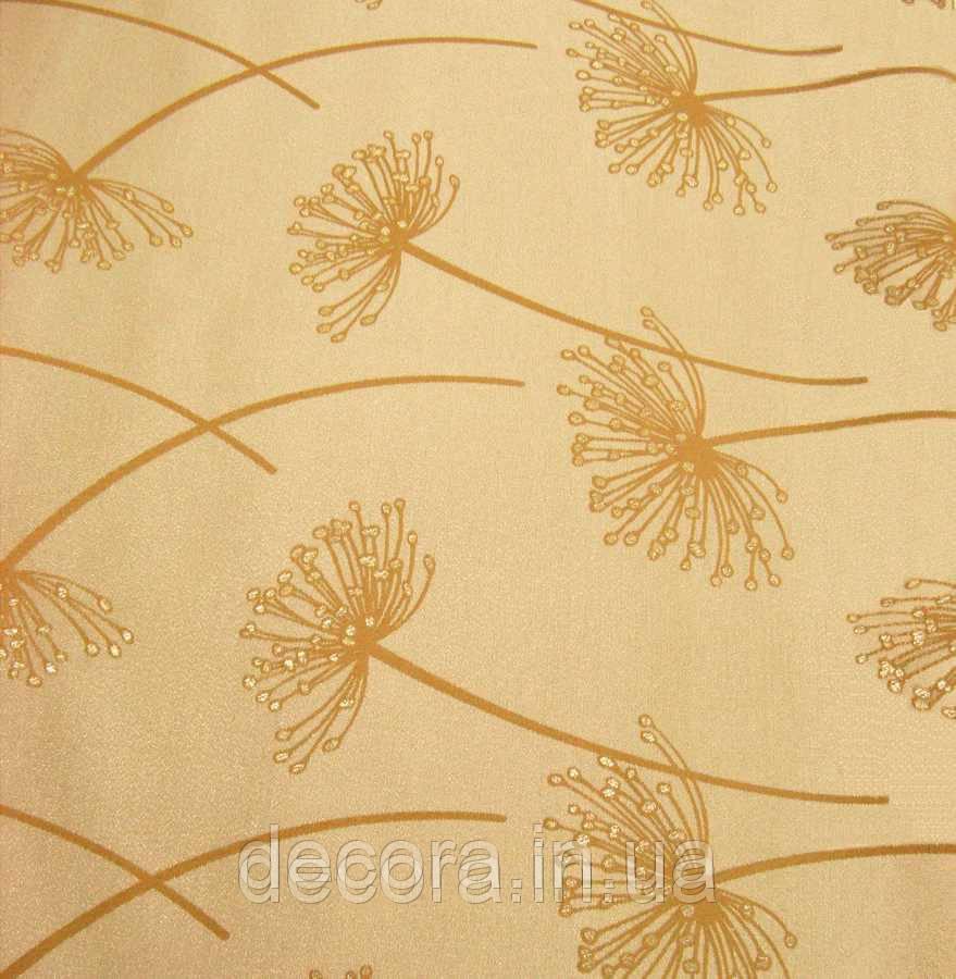 Рулонні штори Стандарт Lili Gold 40см.